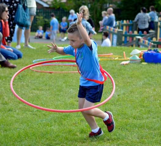 Sports Day St Agnes24