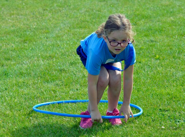 Sports Day St Agnes25