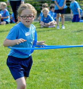 Sports Day St Agnes26