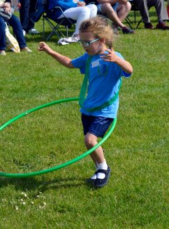 Sports Day St Agnes27