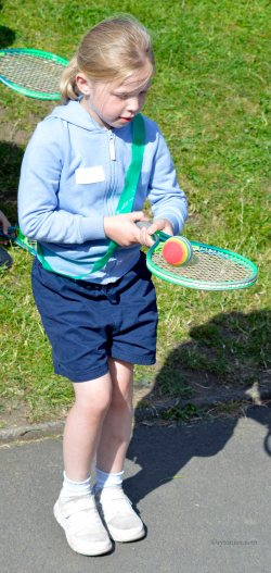 Sports Day St Agnes28