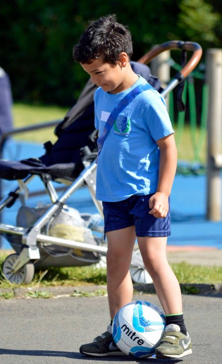 Sports Day St Agnes29