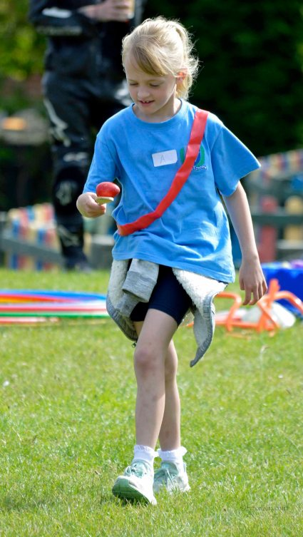 Sports Day St Agnes3