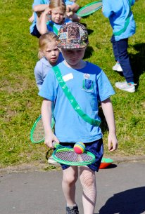 Sports Day St Agnes30