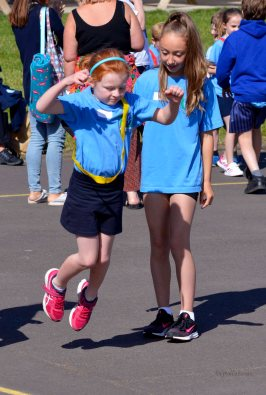 Sports Day St Agnes34