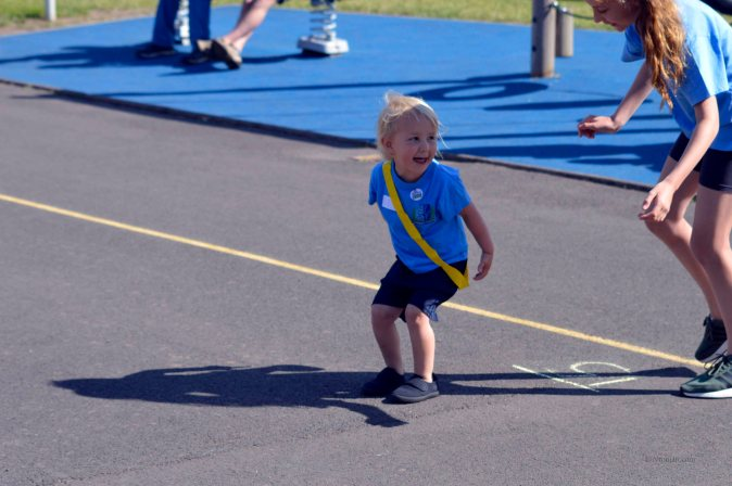 Sports Day St Agnes35