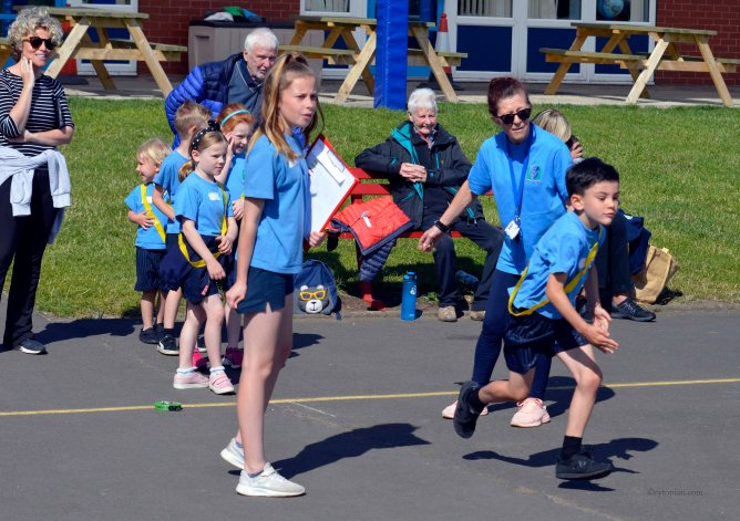 Sports Day St Agnes36