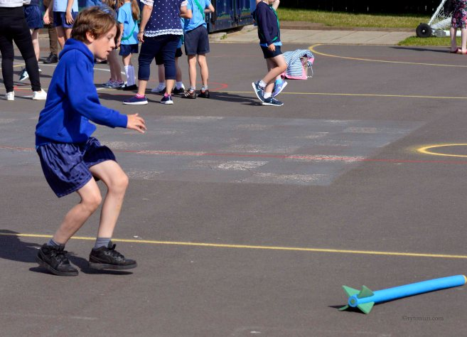 Sports Day St Agnes37