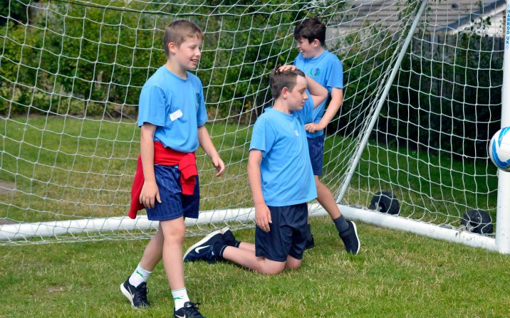 Sports Day St Agnes38