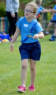 Sports Day St Agnes4