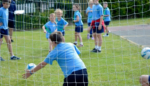 Sports Day St Agnes40