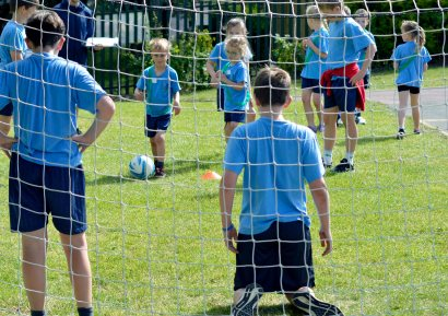 Sports Day St Agnes41