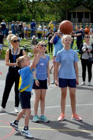 Sports Day St Agnes42