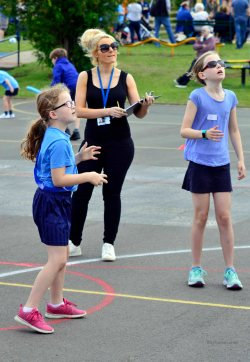 Sports Day St Agnes44