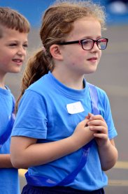 Sports Day St Agnes45