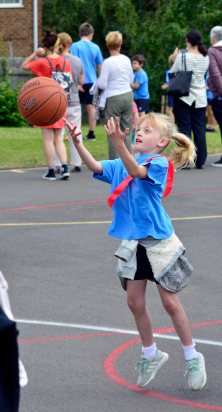 Sports Day St Agnes48