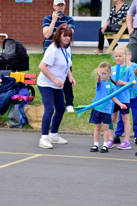 Sports Day St Agnes49