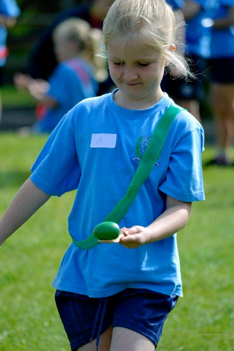 Sports Day St Agnes5