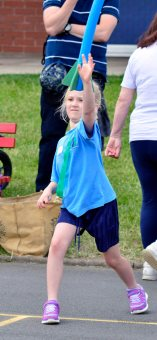Sports Day St Agnes50