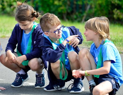 Sports Day St Agnes53