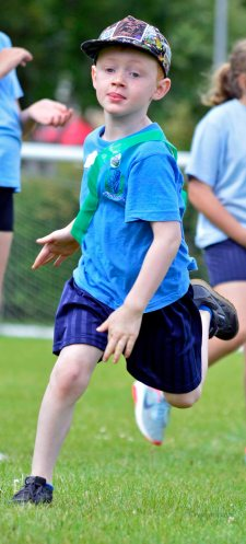 Sports Day St Agnes54