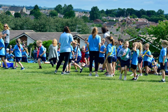 Sports Day St Agnes55