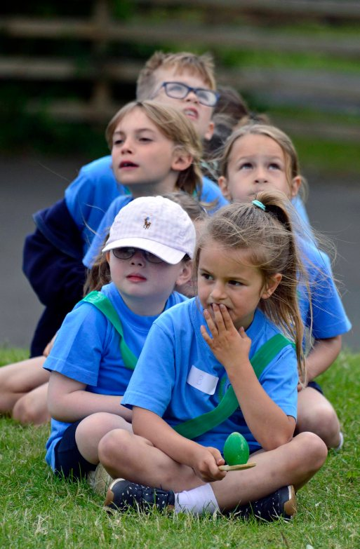 Sports Day St Agnes56