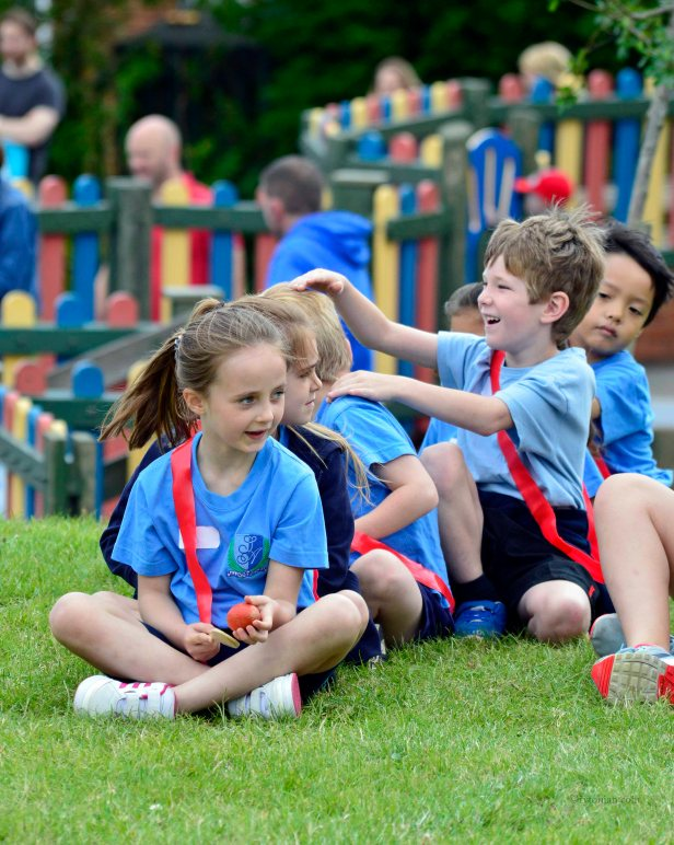 Sports Day St Agnes57