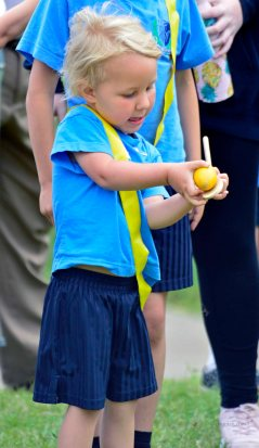 Sports Day St Agnes59