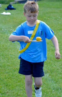 Sports Day St Agnes6