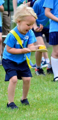 Sports Day St Agnes60
