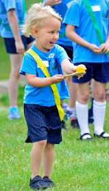 Sports Day St Agnes61