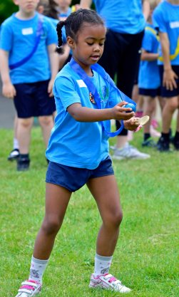 Sports Day St Agnes62