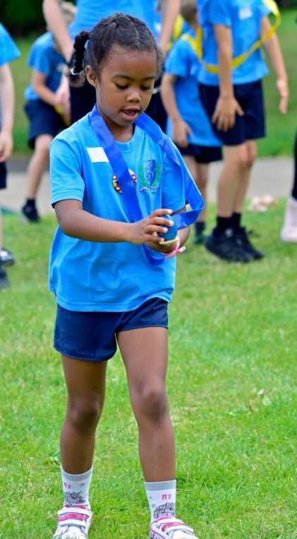 Sports Day St Agnes63
