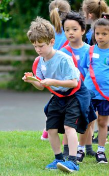 Sports Day St Agnes64
