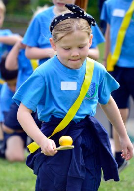 Sports Day St Agnes67