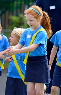 Sports Day St Agnes68