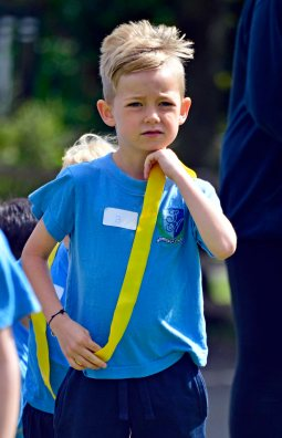 Sports Day St Agnes69