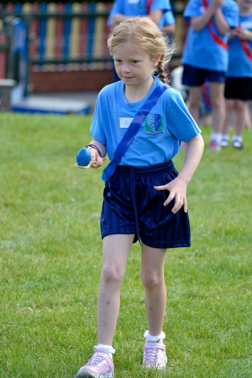 Sports Day St Agnes7
