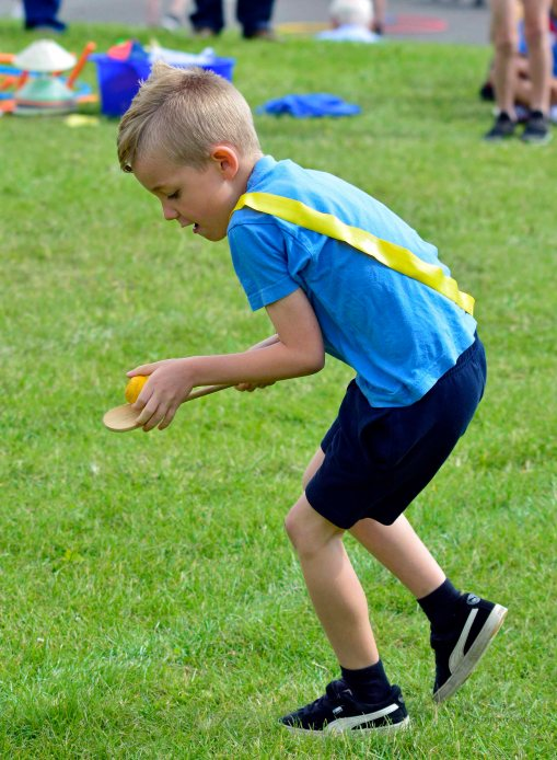 Sports Day St Agnes70
