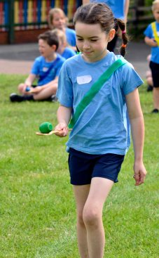 Sports Day St Agnes71