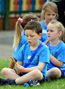 Sports Day St Agnes73