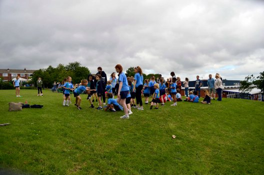 Sports Day St Agnes74