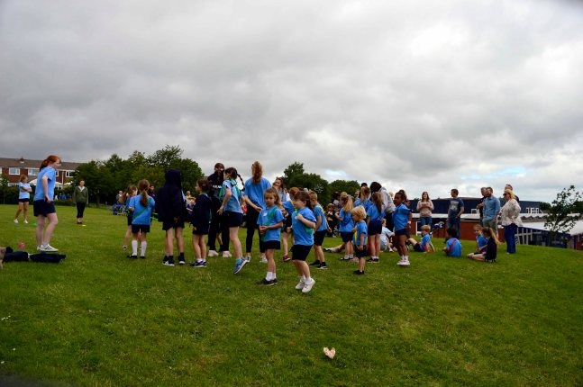 Sports Day St Agnes75