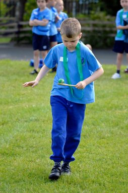 Sports Day St Agnes8